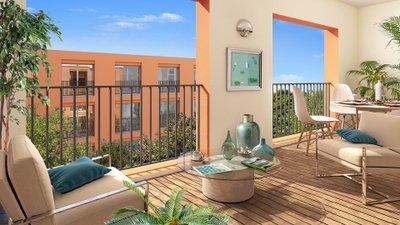 En Aparté - immobilier neuf Toulouse