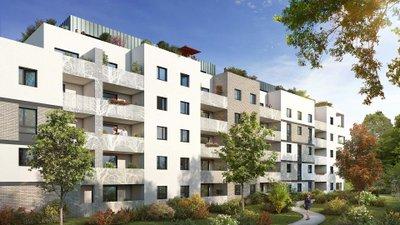 Pavillon 32 - immobilier neuf Toulouse