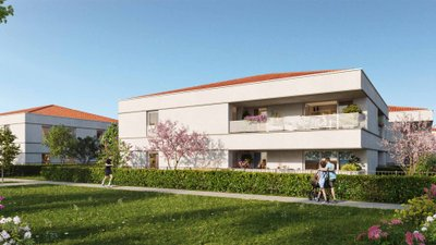 Karat - immobilier neuf Roques