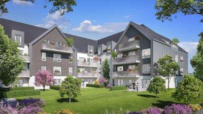 Villa Bihorel - immobilier neuf Bihorel