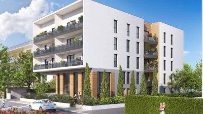 Sens'city - immobilier neuf Thonon-les-bains