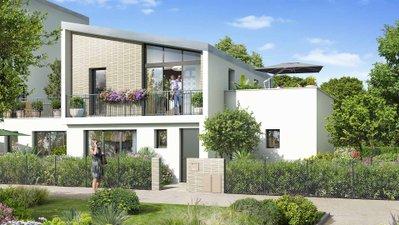 Dialogue - immobilier neuf La Rochelle