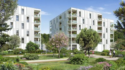 Bel'vie - immobilier neuf Lagord
