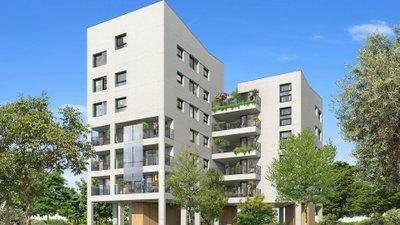 Graphik - immobilier neuf Bordeaux