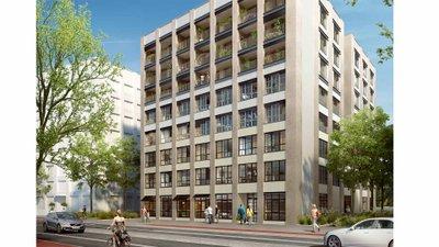 L'atelier - immobilier neuf Bordeaux