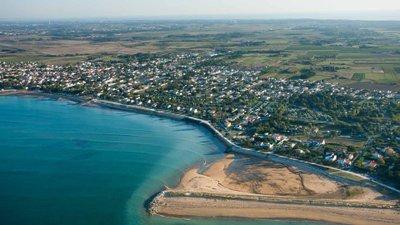 Côté Mer - immobilier neuf Saint-georges-d'oléron
