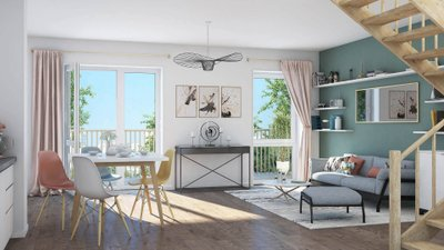 So Home - immobilier neuf Lille