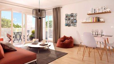 ô Jardin - immobilier neuf Amiens