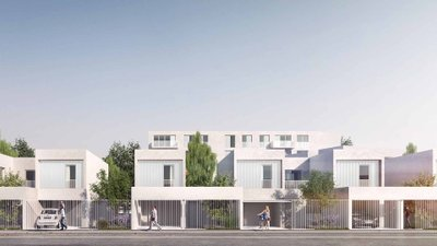 Cap Large - immobilier neuf Dunkerque