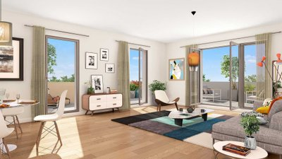 Inside - immobilier neuf L'union