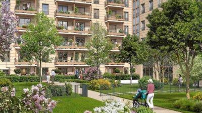 En Scène - immobilier neuf Nancy