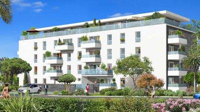 La Marenda - immobilier neuf Argelès-sur-mer