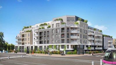 Canal & Sens - immobilier neuf Dijon