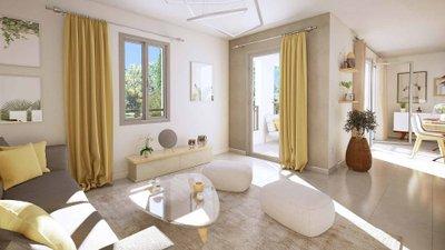 Harmonie - immobilier neuf Aix-en-provence