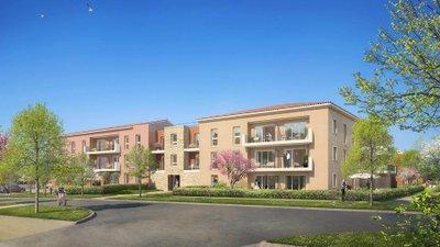 Les Jardins De La Bayorre - immobilier neuf Hyères
