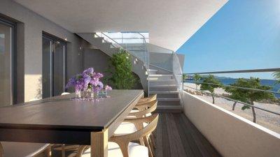 Pearl Beach - immobilier neuf Villeneuve-loubet