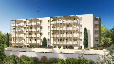 Rivage - immobilier neuf Reims