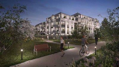 Parc Royal - immobilier neuf Saint-cyr-sur-loire
