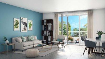 Inspireo - immobilier neuf Bezannes
