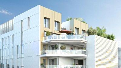 Côté Loire - immobilier neuf Nantes