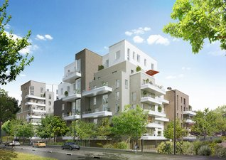 Affinity - immobilier neuf Colombes