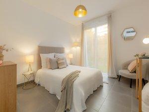Le Domaine D'acanthe - immobilier neuf Nice