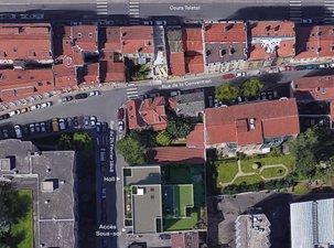 Le Clos Lafayette - immobilier neuf Villeurbanne