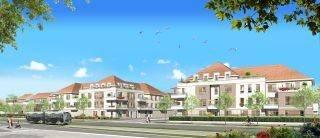 Le Domaine Uni-vert - St Pierre - immobilier neuf Saint-pierre-du-perray