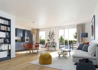 ôsmoz - immobilier neuf Othis