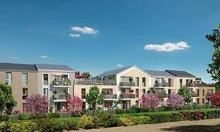 Gaia - immobilier neuf Morangis