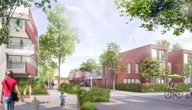 Neo Village - immobilier neuf Lille
