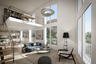 Vill'arborea - immobilier neuf Lille
