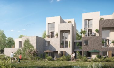 Vill'arborea - immobilier neuf Lille