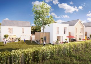 Le Bocage De Chomedey - immobilier neuf Troyes