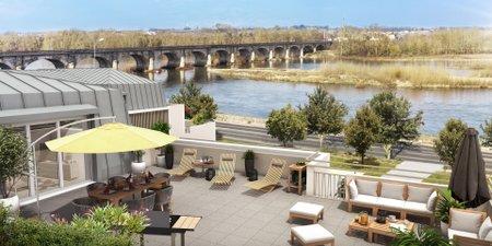 Esprit Loire - immobilier neuf Montlouis-sur-loire