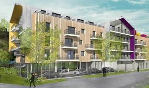 Rss Les Jardins D'arcadie - immobilier neuf Vendôme