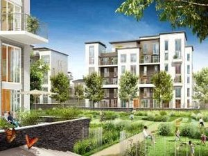 So Ilonia - immobilier neuf Stains