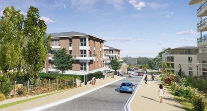 So Green - immobilier neuf Corbeil-essonnes