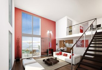 Villapollonia - immobilier neuf Bordeaux