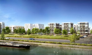 Version Seine - immobilier neuf Athis-mons
