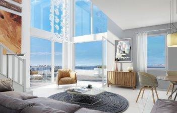 M-im - immobilier neuf Marseille