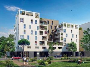 Signature - immobilier neuf Lingolsheim