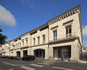L'hotel Des Arts - immobilier neuf Tours