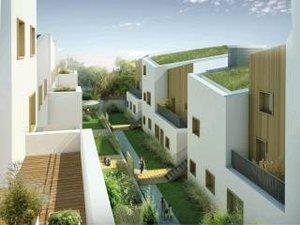 Villabianca - immobilier neuf Eaubonne