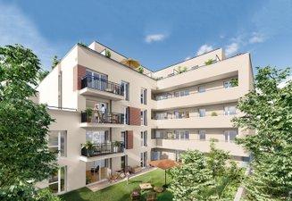 11ème Avenue - immobilier neuf Eaubonne