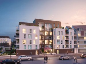 Focus - immobilier neuf Trappes