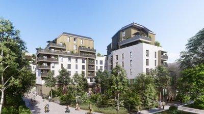 Inspiration - immobilier neuf Boissy-saint-léger