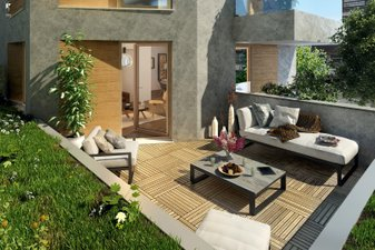 Modul'art - immobilier neuf Les Lilas