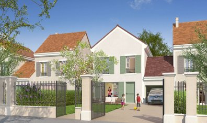 Carre Des Sens - immobilier neuf Saint-prix