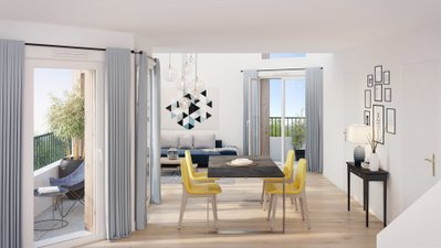 Contact - immobilier neuf Massy